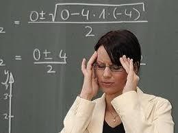 O 'stress' do professor do século XXI