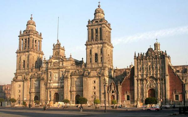 O tempo das catedrais