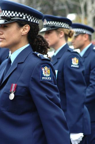 O uso de uniformes personalizados