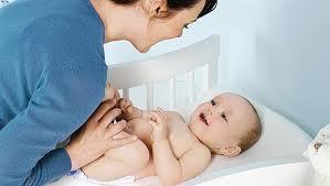Obstipação infantil