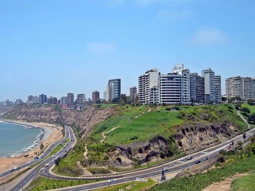 Os 10 Hotéis mais baratos de Lima no Perú