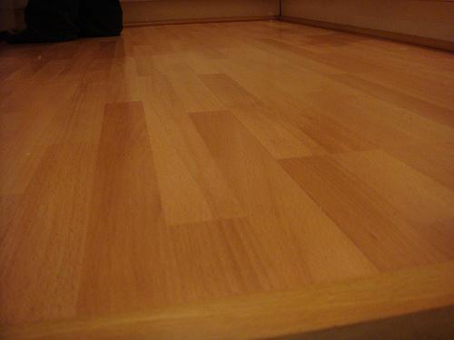 Os benefícios do piso laminado