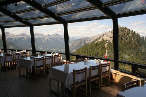 Os Restaurantes mais Caricatos do Mundo