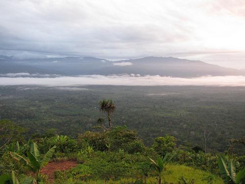 Papua Nova-Guiné – encontro de opostos