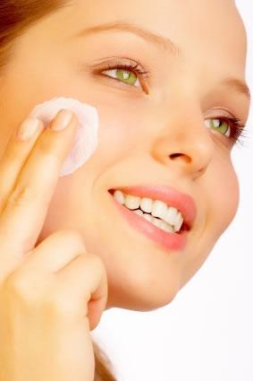 Peeling deixa sua pele linda