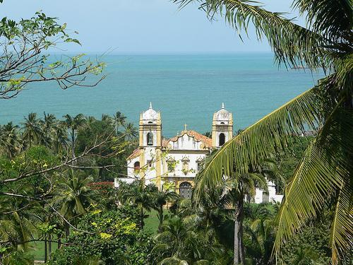 Pernambuco: um paraíso brasileiro para férias
