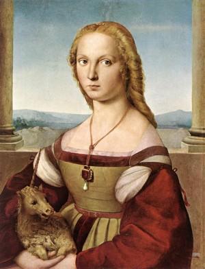 Pintura italiana do século XVI contada pelos pintores