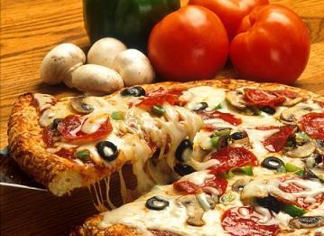 Pizza Mía!
