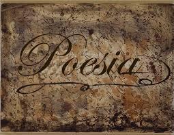 Poemas/Poesias