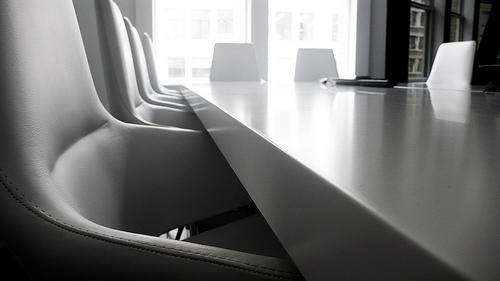 Renove o mobiliário de escritório