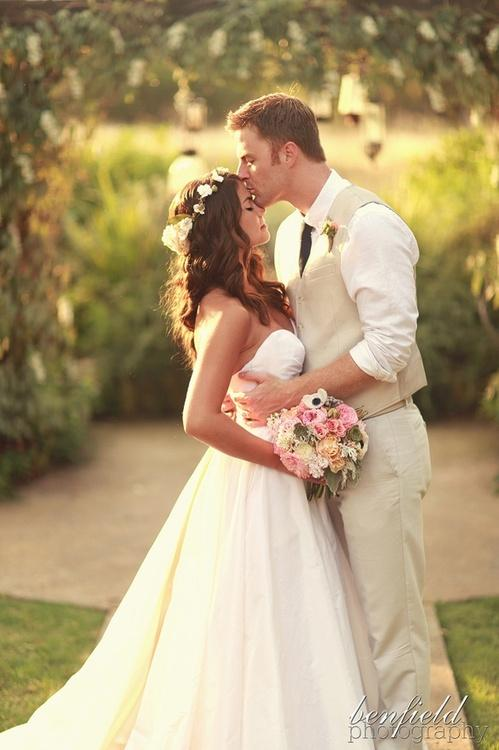 Porque Deus Inventou O Casamento?