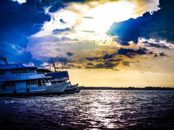 Porque Vale A Pena Conhecer Manaus, a Capital Da Amazônia?