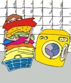 Poupar Energia Em Máquinas De Lavar Roupa E Loiça