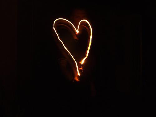 Preserve o seu coração