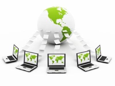 Promover o seu negócio publicando artigos