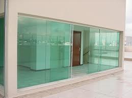 Propriedade do vidro temperado