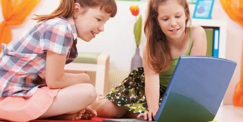 Proteção dos filhos no uso da internet – Dicas para os pais!