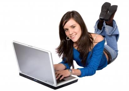 Proteja seu filho da linguagem da internet