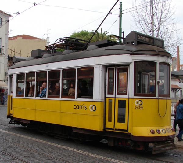 Quadros de Lisboa