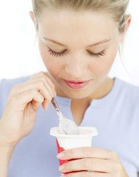 Qual a semelhança entre o ser humano e o iogurte?