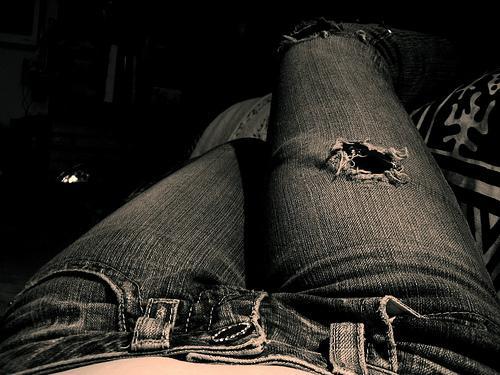 Qual o melhor comprimento para as calças?