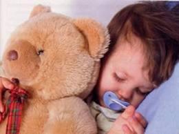 Quando os Filhos Não Querem Dormir