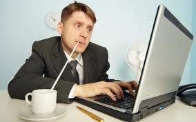 Quanto tempo você consegue fica sem acessar a internet?