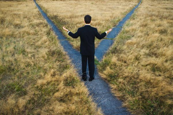 Quebrando As Barreiras De Tomar Decisões Difíceis