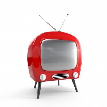 Quero ser uma televisão!