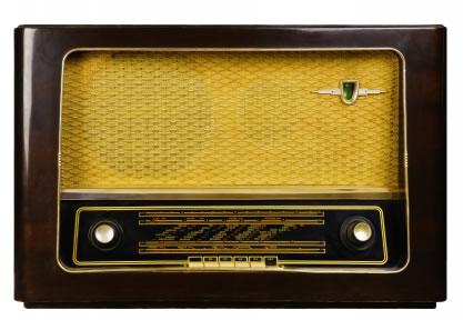 Os rádios no nosso dia-a-dia