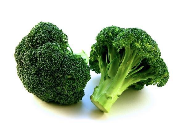Receita Vegetariana - Tagliatelle com Bróculos
