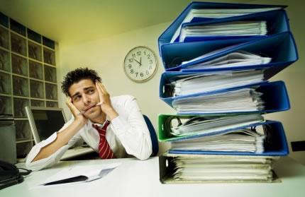 Reduzir o estresse