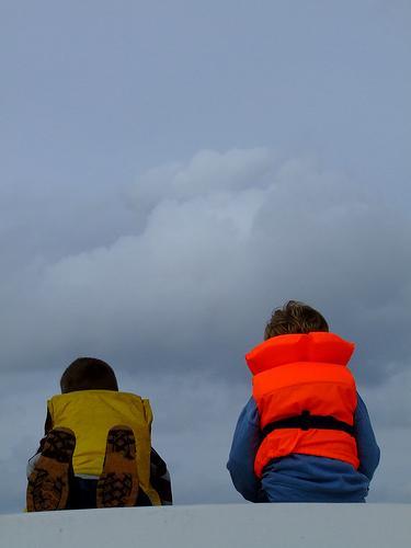 Regras básicas para navegar em segurança