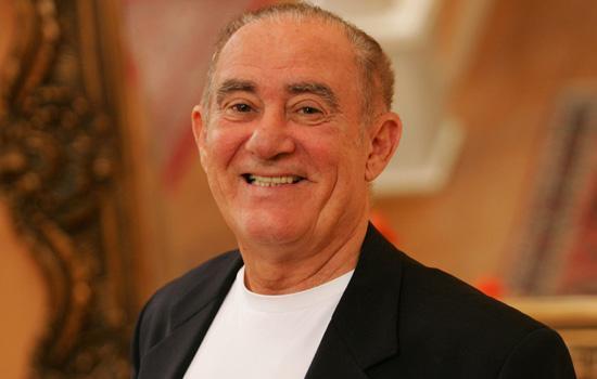Renato Aragão pede demissão de um funcionário