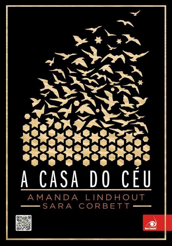 """Resenha: """"A casa do Céu"""" (Amanda Lindhout & Sara Corbett)"""