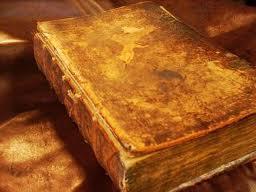 Restaure os seus livros antigos