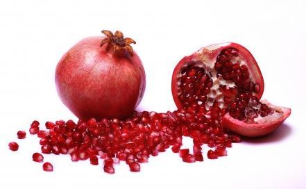Romã – o fruto do amor