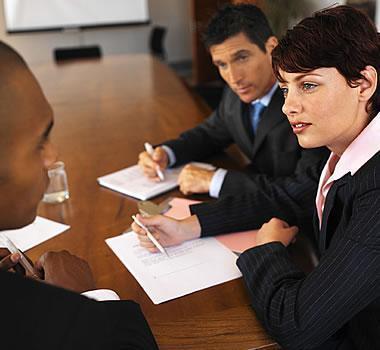 Saiba como responder a perguntas em uma entrevista de emprego – Experiências Profissionais