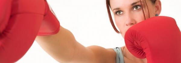 Saiba mais sobre o boxe feminino