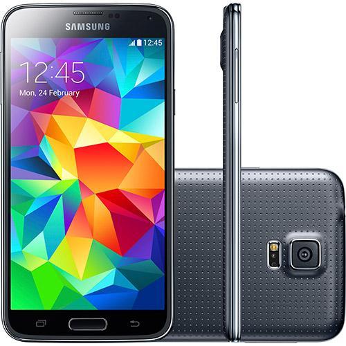 Samsung Galaxy S5: Smartphone De Excelência!