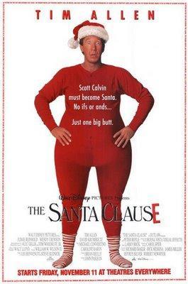 Santa Cláusula (1994)