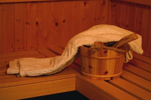 Sauna e banho turco é benéfico para a saúde