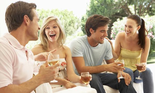 Se for beber, tente escolher as opções mais saudáveis