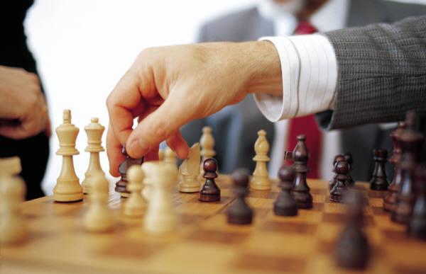 Seja um estrategista na vida