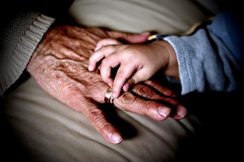 Ser Avó nos Dias de Hoje é Diferente?