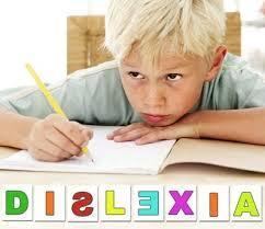 Síndrome de Dislexia