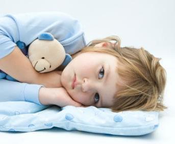 Sintomas e sinais da leucemia em crianças