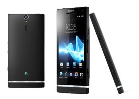 Smartphone inovador