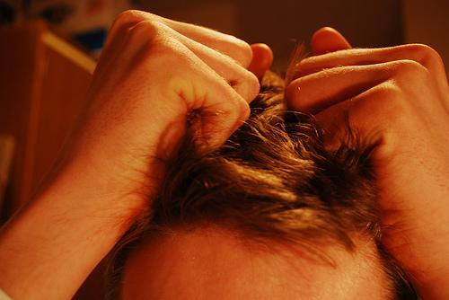 Stress e desempenho sexual