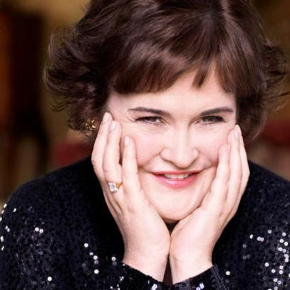 Susan Boyle – I Dream a Dream